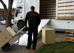 large removals