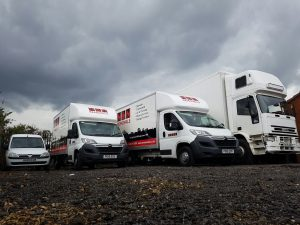 Removals Guisborough