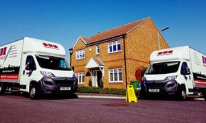 National removals Darlington